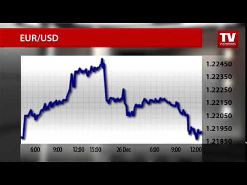Euro losing ground against U.S. dollar