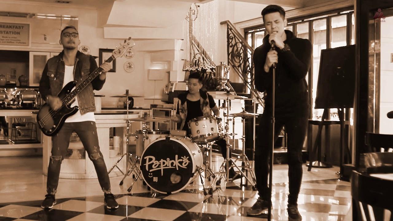 Papinka - Cinta Setengah Hati (Official Lyrics Karaoke)