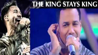 Romeo Santos  Magia Negra Live The King Stays King