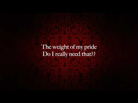 Pay money To my Pain - Weight of my pride[karaoke off vocal Instrumetal covered by Hugo][Lyric MV]