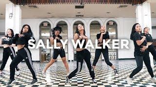 Baixar Sally Walker - Iggy Azalea (Dance Video) | @besperon Choreography