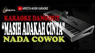 Download Mp3 Masih Adakah Cinta Karaoke Nada Cowok