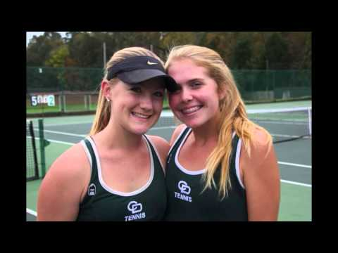 Charlotte Country Day School Fall Sports