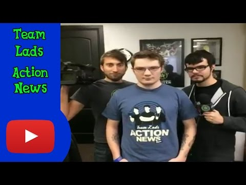 Team lads action news full montage