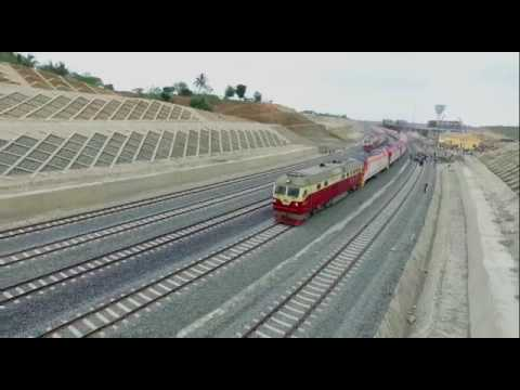 Kenya SGR project on course-Jubilee delivering its promises