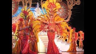 Тайские красавицы- Шоу Альказар Паттайя