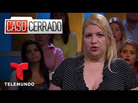Caso Cerrado   Hypnotized Into Erectile Dysfunction