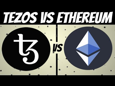 How is Tezos different from Ethereum (Here is how)