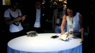 DMA Awards 2015 - Video Completamento Puzzle - A Tono & Wunderman