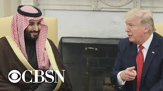 Trump to be briefed by CIA on Khashoggi killing, weighs next steps with Saudi Arabia