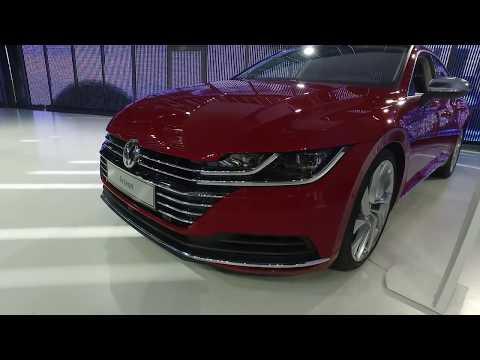 Evomalaysia.com | 2017 Volkswagen Arteon Walk Around Review