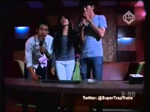 Karaoke Prank Video
