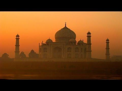Beautiful India Music - Taj Mahal