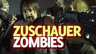 HWSQ 💀 051: Zuschauer als ZOMBIES ★ PUBG: Zombie Mode