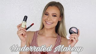 Underrated Makeup Products You NEED To Try! #2
