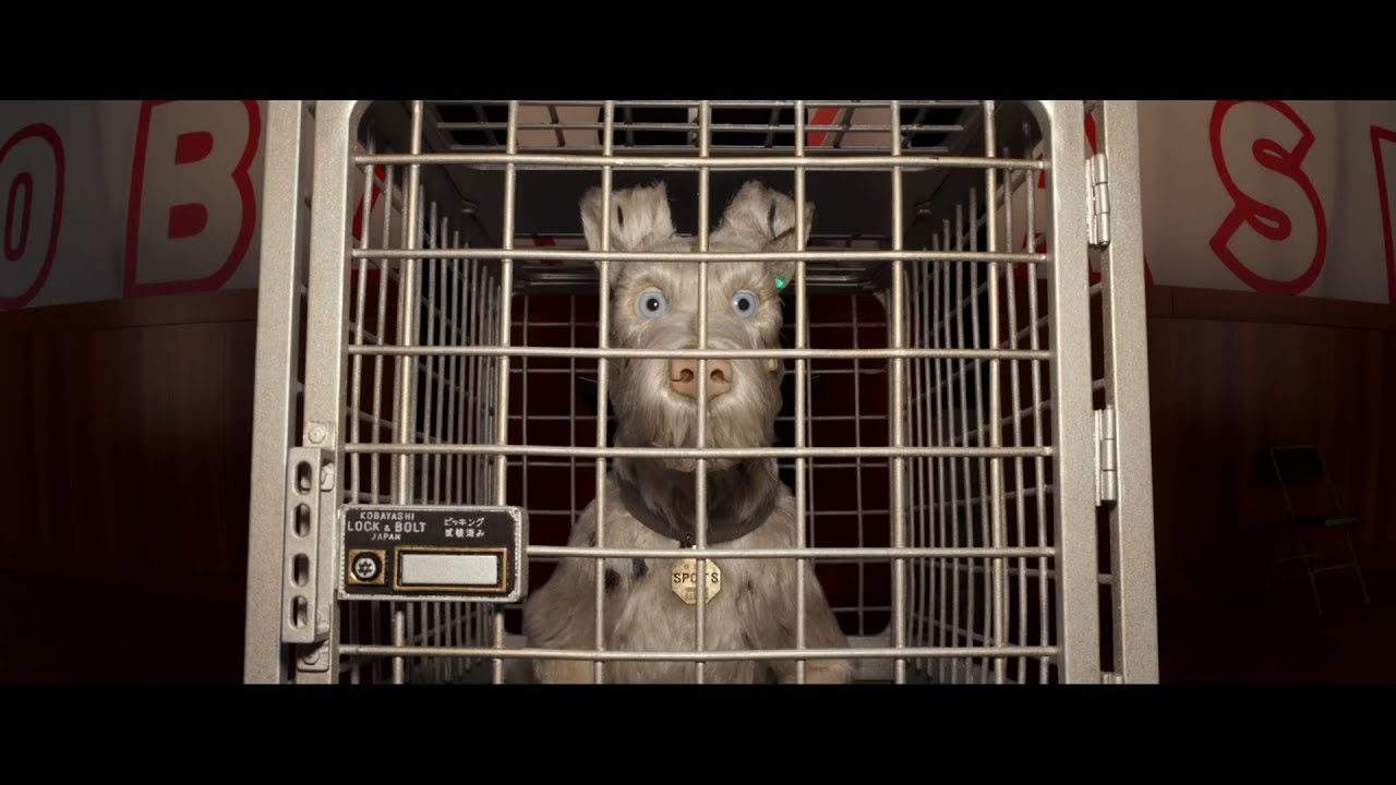Movie Minute Isle Of Dogs Youtube