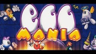 Xbox Classics 046 - Egg Mania
