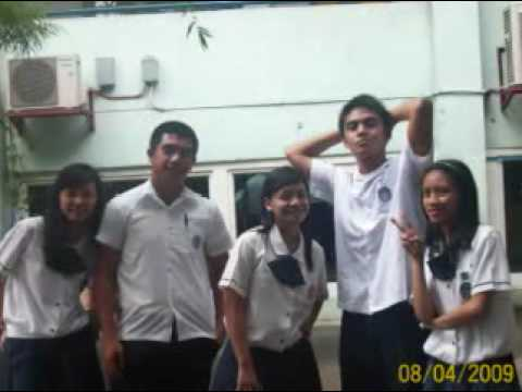 Goodbye-Alcantara's Group