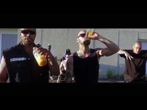 Shoddy - Hey le screw Ft. Northsiderz [Clip Officiel]