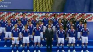 World Cup 2010 team profile - Japan