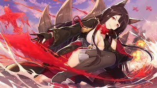 Nightcore - Rock'n'Roll Will Die Without Me