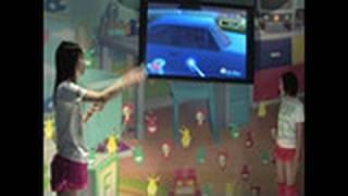 Elebits Nintendo Wii Gameplay - TGS 2006: Babes Demo Elebits