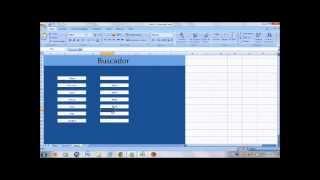 Como crear Un buscador de datos en Excel thumbnail