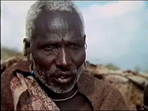Frei geboren – Königin der Wildnis Staffel 1 Folge 6  Der König der Löwen - The Masai Rebels
