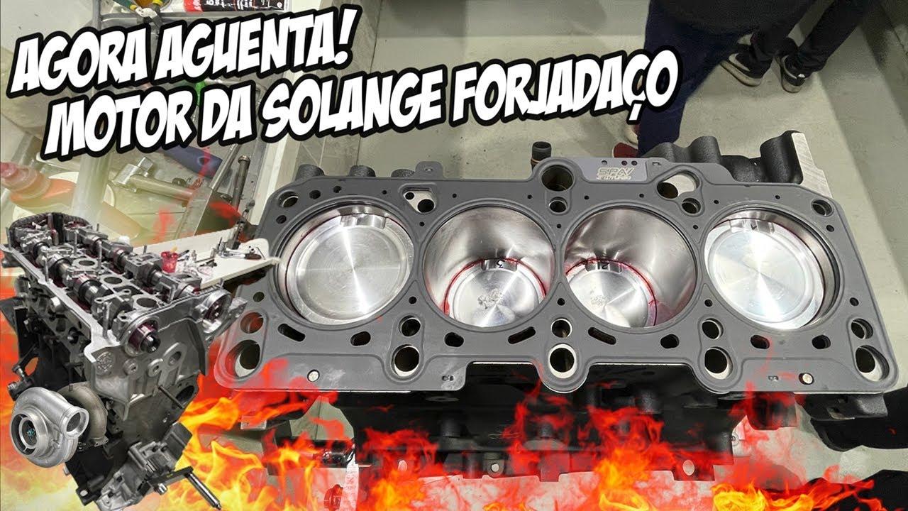 """Download MONTAMOS O MOTOR FORJADO DA AUDI A4 """"SOLANGE"""" A4 PASSO A PASSO - AGORA AGUENTA? FILME 1 HORA E MEIA"""