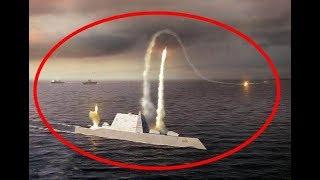 美国高科技军舰被做成腊八粥了:为啥技术领先却被评为不合格? thumbnail