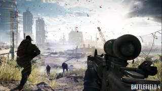 كيفية دعوة الأصدقاء إلى فرقة/لعبة Battlefield 4
