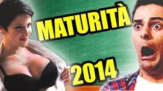 MATURITÀ 2014 - COSA FAI PRIMA DELL