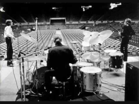 Cream- Oakland Coliseum, Oakland, Ca 10/4/68