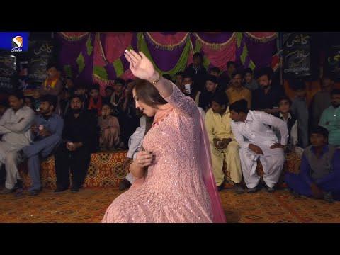 Nika Jiya Dhola - Pari Paro Latest Saraiki Dance : Piplan Show