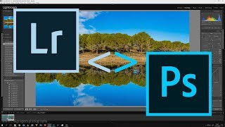 Adobe Lightroom Classic CC Basics: Moving Photos Between Lightroom and Photoshop For Editing