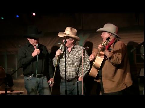 "Donald Duck's official voice, Tony Anselmo, & Goofy's voice, Bill farmer, sing ""Home On The Range"""