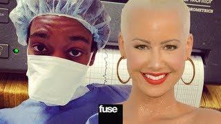 Video Wiz Khalifa & Amber Rose Welcome Baby Boy Sebastian Taylor Thomaz download MP3, 3GP, MP4, WEBM, AVI, FLV Agustus 2018