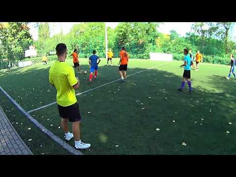 MÖSE Futsal Club - Rákosmenti FC 2017/14. AKF Kupa