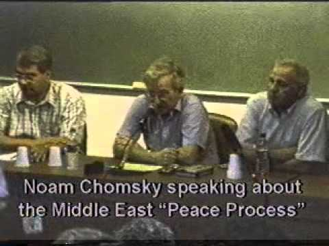MERTV122   Doctrines Powerful Illusions UN 242 Isolation Public record Labor Peace process Oslo Proc