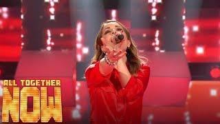 All Together Now - Giuliana Danzè - Amami