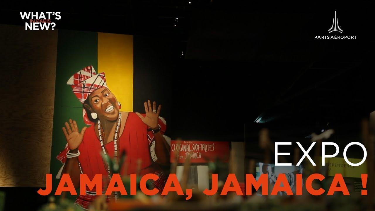 Rencontre un homme jamaïcain YouTube