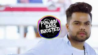 Bollywood [Full Video Song] #Bass_Boosted   Akhil  
