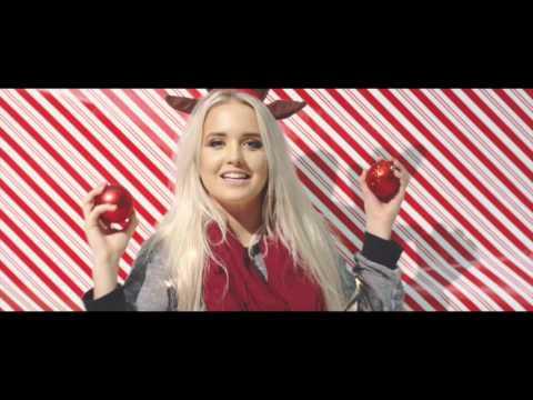 Santa Tell Me - Ariana Grande - COVER BY MACY KATE