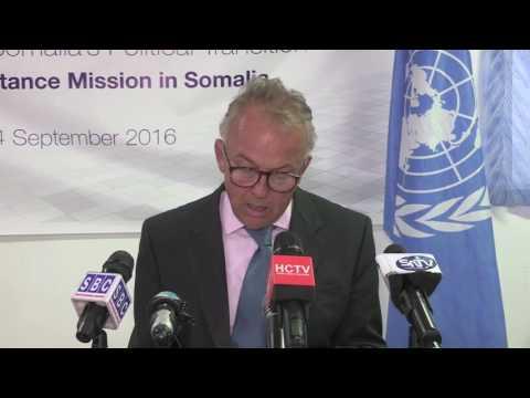Somalia: Ensure Freedom of Expression