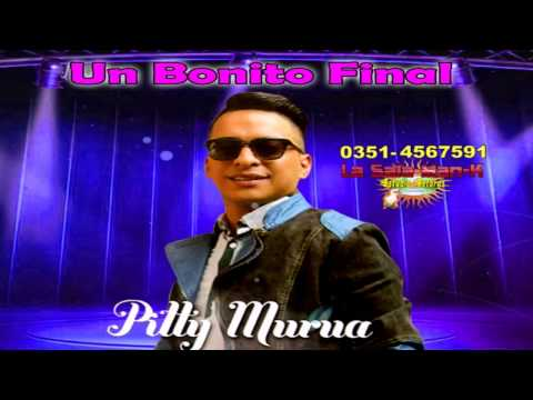 UN BONITO FINAL - PITTY MURUA (karaoke)