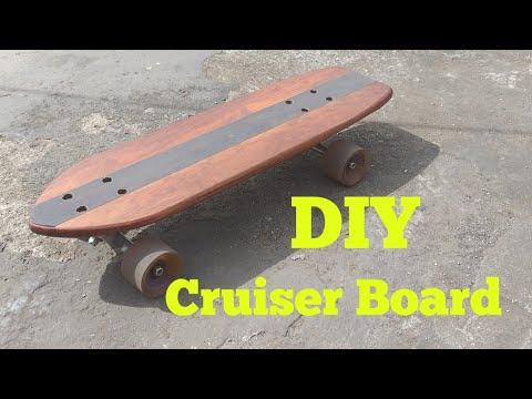 DIY Cruiser Board