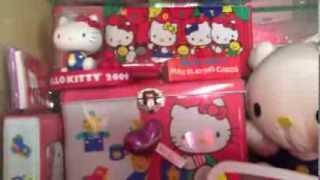 サンリオ ハローキティ Hello Kitty Shelf