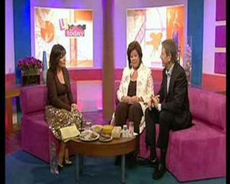 GMTV Food allergies – swelling, sinus problems, headaches