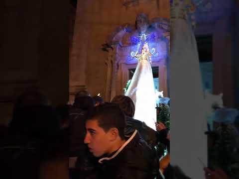 ACCHIANATA DI LA MADONNA - 28/07/2019 - FESTA DEL SS. CROCIFISSO E MARIA SS. DEI MIRACOLI