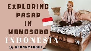 Gambar cover SHOPPING FOR AIRBNB ROOM IN INDONESIA | FINNISH-INDONESIAN FAMILYVLOG